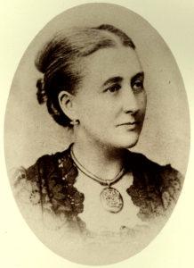 Sarah Dorothy Miller